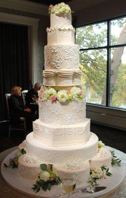 Dorothy Ann Bakery Weddings