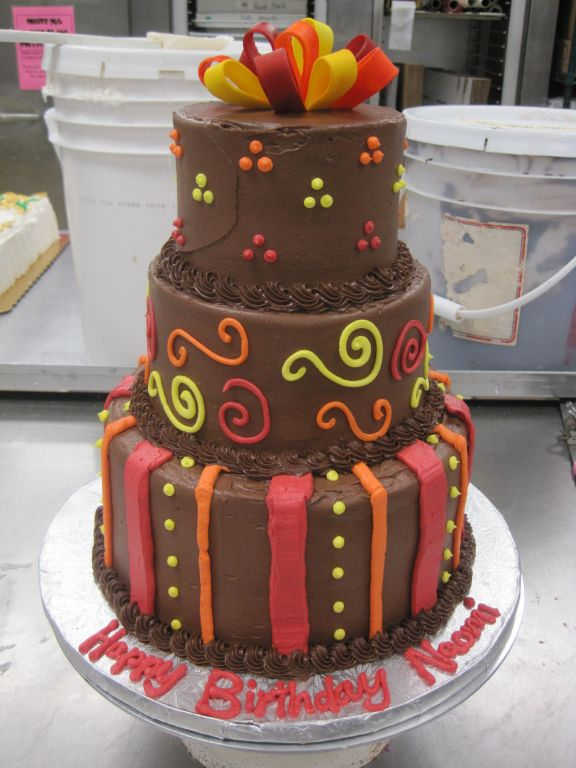 Cake Decorating Classes Mn : Dorothy Ann Bakery :: Galleries
