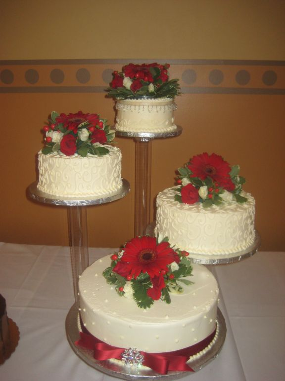 2 tier floating wedding cake stand dorothy bakery galleries 10130