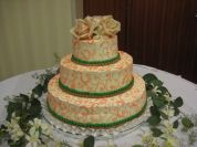 wedding cakes mcallen tx dorothy bakery galleries 25005